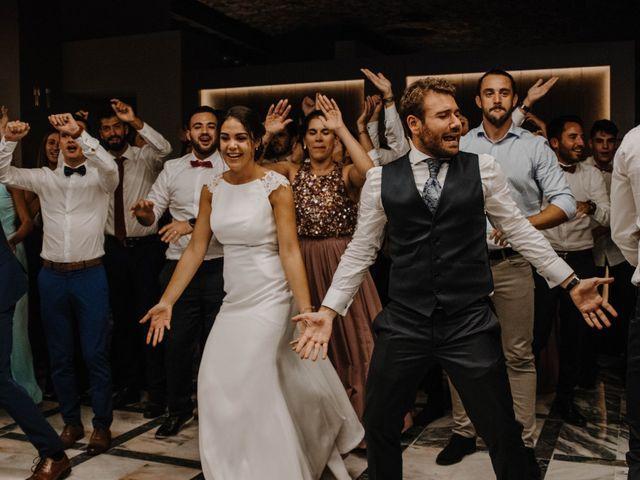 La boda de David y Laia en Santa Cristina D'aro, Girona 229