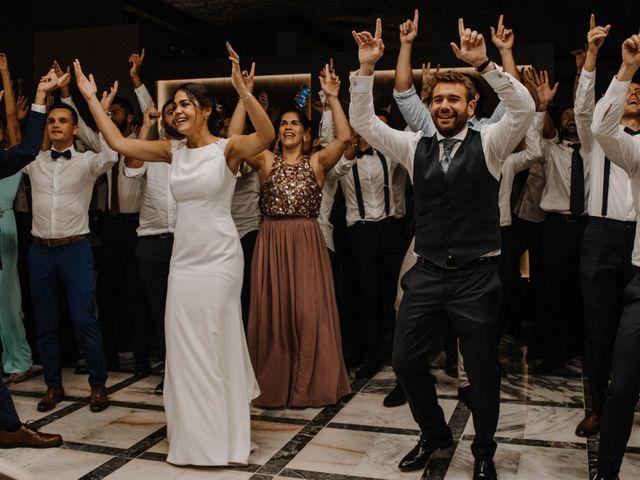 La boda de David y Laia en Santa Cristina D'aro, Girona 230