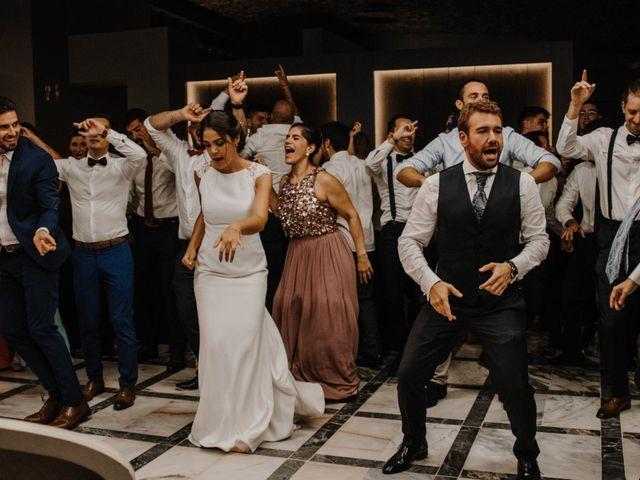 La boda de David y Laia en Santa Cristina D'aro, Girona 231