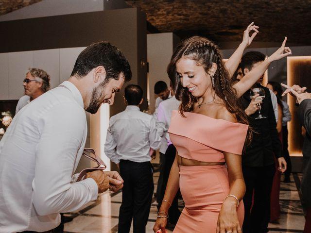 La boda de David y Laia en Santa Cristina D'aro, Girona 234