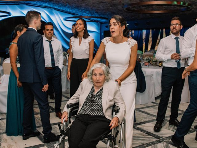 La boda de David y Laia en Santa Cristina D'aro, Girona 237