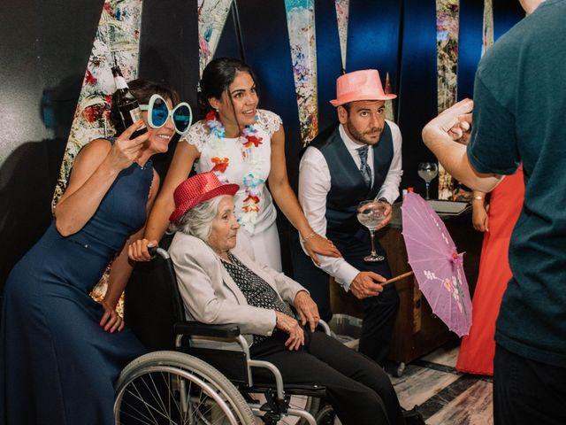 La boda de David y Laia en Santa Cristina D'aro, Girona 238