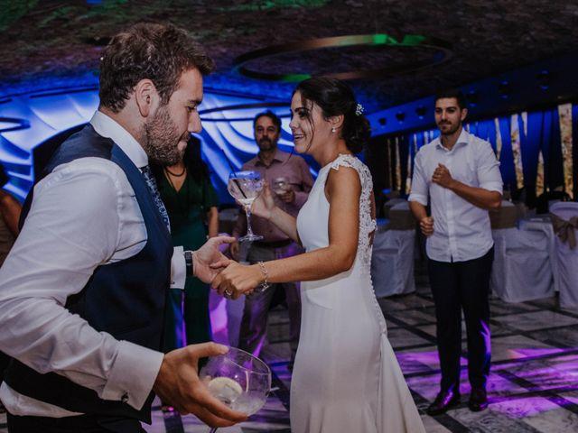 La boda de David y Laia en Santa Cristina D'aro, Girona 239