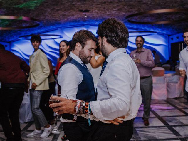 La boda de David y Laia en Santa Cristina D'aro, Girona 240