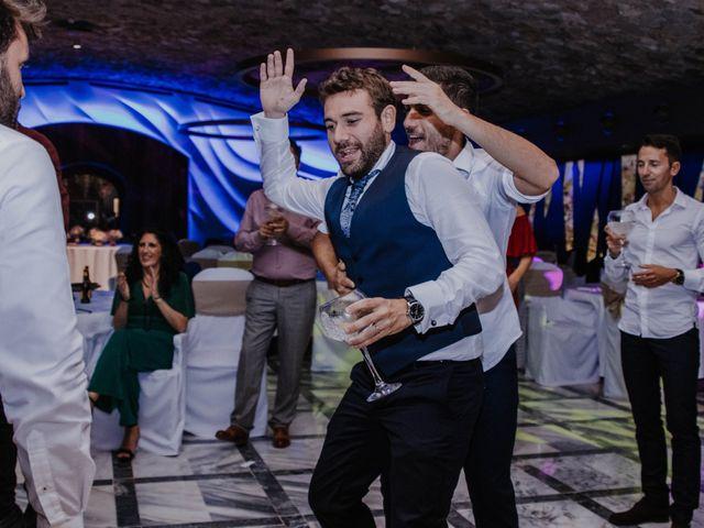 La boda de David y Laia en Santa Cristina D'aro, Girona 242