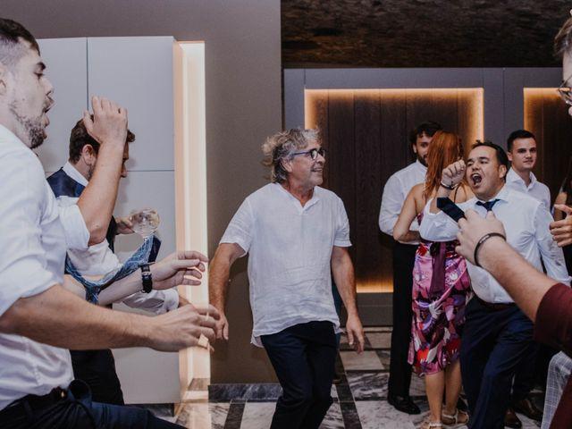 La boda de David y Laia en Santa Cristina D'aro, Girona 243