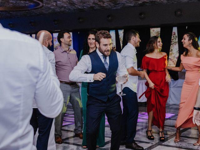 La boda de David y Laia en Santa Cristina D'aro, Girona 247