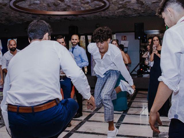 La boda de David y Laia en Santa Cristina D'aro, Girona 248