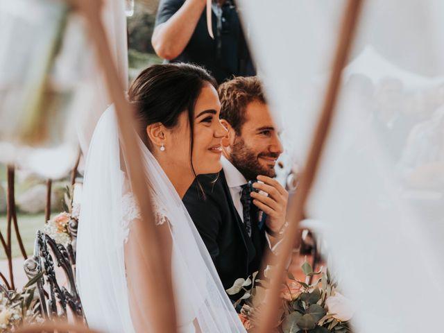 La boda de David y Laia en Santa Cristina D'aro, Girona 250