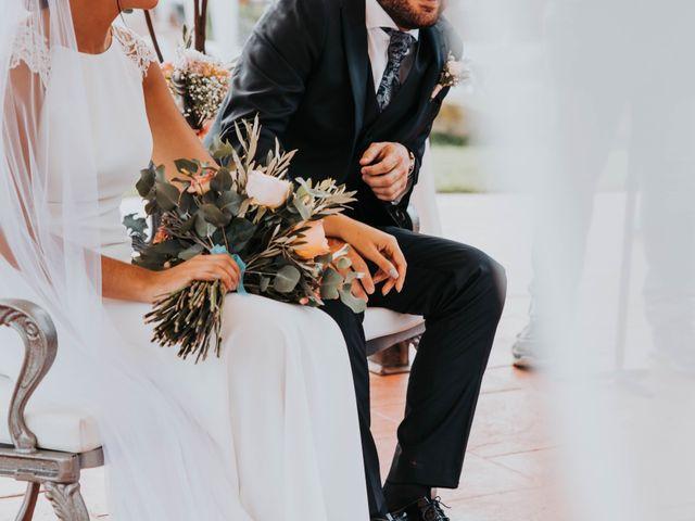 La boda de David y Laia en Santa Cristina D'aro, Girona 251