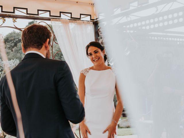 La boda de David y Laia en Santa Cristina D'aro, Girona 252