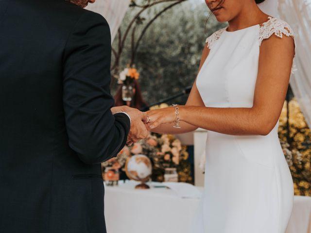 La boda de David y Laia en Santa Cristina D'aro, Girona 253