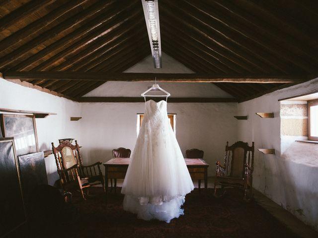 La boda de Fernando y Nayra en Juan Grande, Las Palmas 8