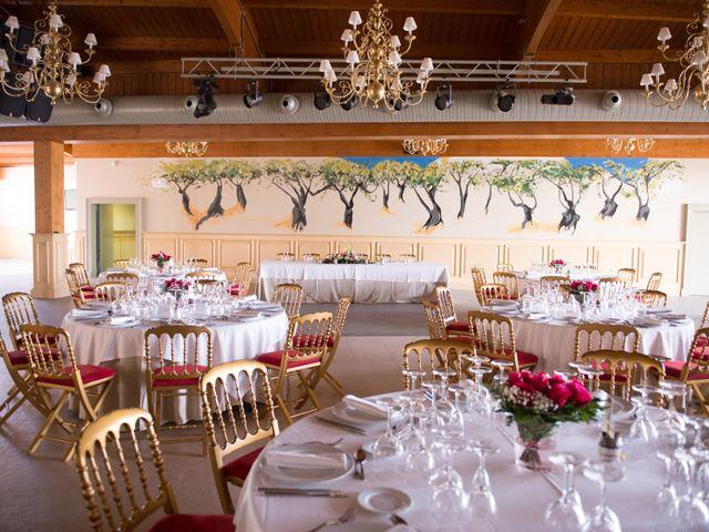 La boda de Fernando y Nayra en Juan Grande, Las Palmas 10