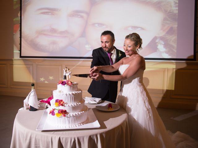 La boda de Fernando y Nayra en Juan Grande, Las Palmas 14