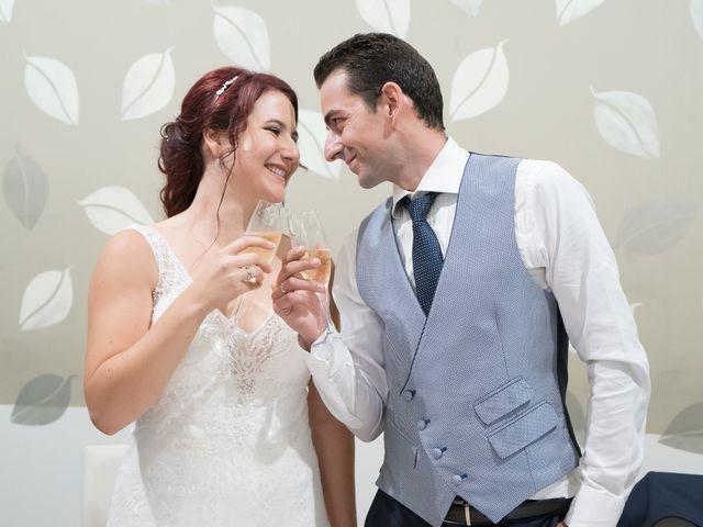 La boda de Miguel y Vero en Esquivias, Toledo 9