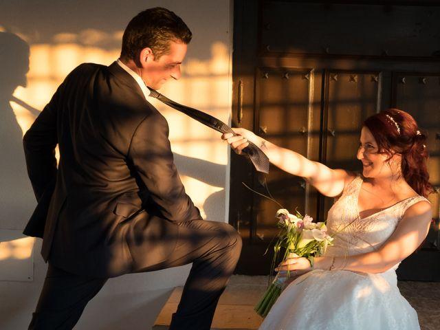 La boda de Vero y Miguel