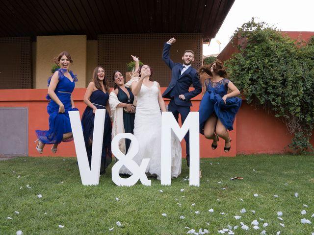 La boda de Miguel y Vero en Esquivias, Toledo 13