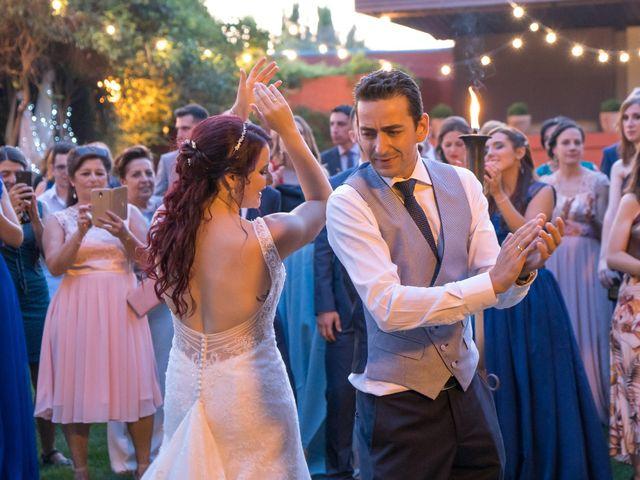 La boda de Miguel y Vero en Esquivias, Toledo 14