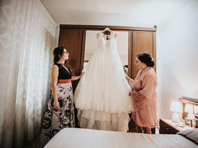 La boda de Diego y Lídia en Monistrol De Montserrat, Barcelona 4