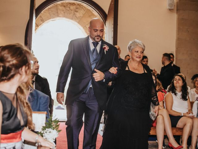 La boda de Diego y Lídia en Monistrol De Montserrat, Barcelona 24