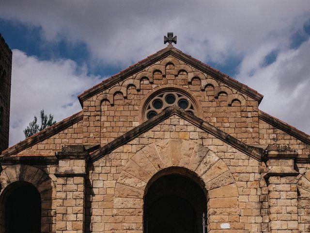 La boda de Diego y Lídia en Monistrol De Montserrat, Barcelona 25