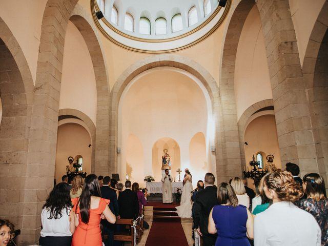 La boda de Diego y Lídia en Monistrol De Montserrat, Barcelona 27