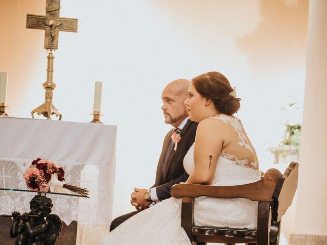 La boda de Diego y Lídia en Monistrol De Montserrat, Barcelona 29