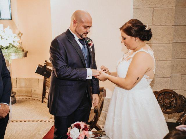 La boda de Diego y Lídia en Monistrol De Montserrat, Barcelona 30