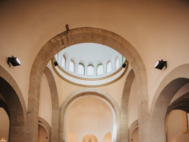 La boda de Diego y Lídia en Monistrol De Montserrat, Barcelona 31