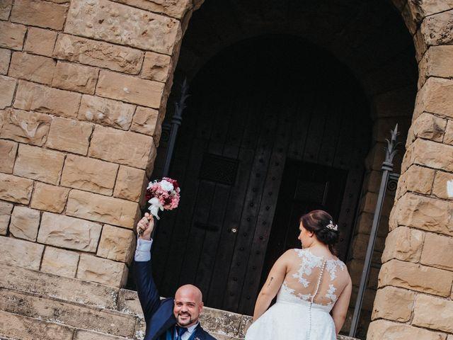La boda de Diego y Lídia en Monistrol De Montserrat, Barcelona 38