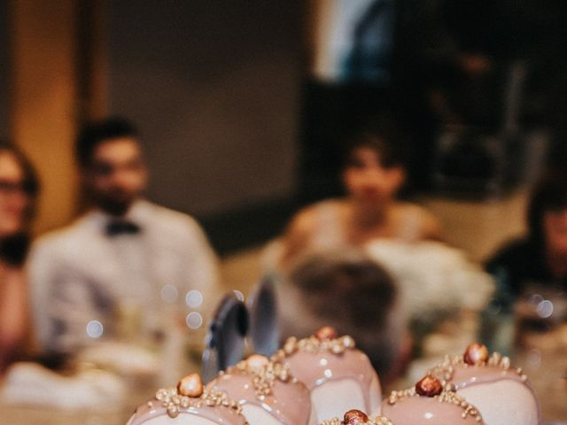 La boda de Diego y Lídia en Monistrol De Montserrat, Barcelona 44