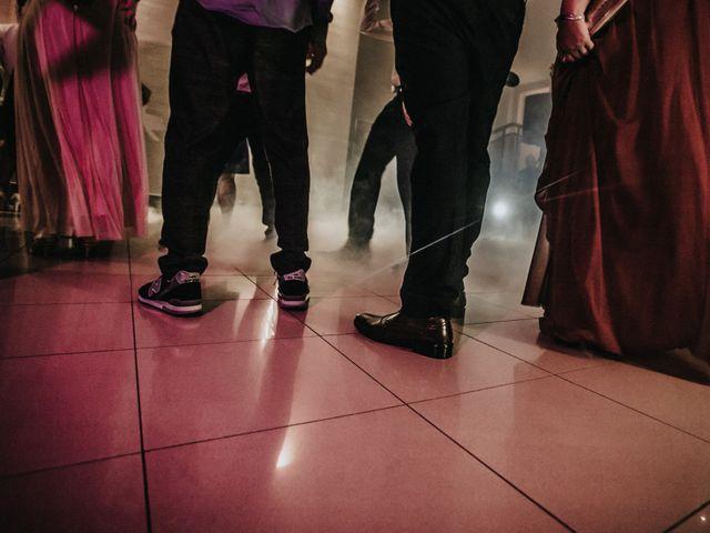 La boda de Diego y Lídia en Monistrol De Montserrat, Barcelona 50