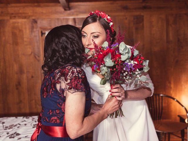 La boda de Rober y Paula en Posada De Llanera, Asturias 6