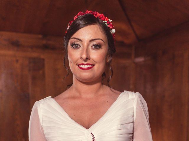 La boda de Rober y Paula en Posada De Llanera, Asturias 9