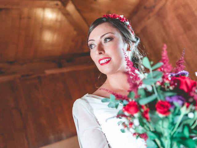 La boda de Rober y Paula en Posada De Llanera, Asturias 10