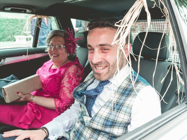 La boda de Rober y Paula en Posada De Llanera, Asturias 11