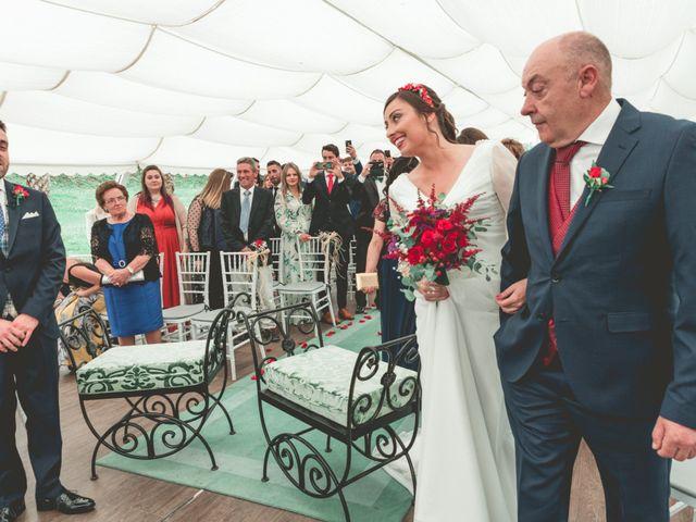 La boda de Rober y Paula en Posada De Llanera, Asturias 14