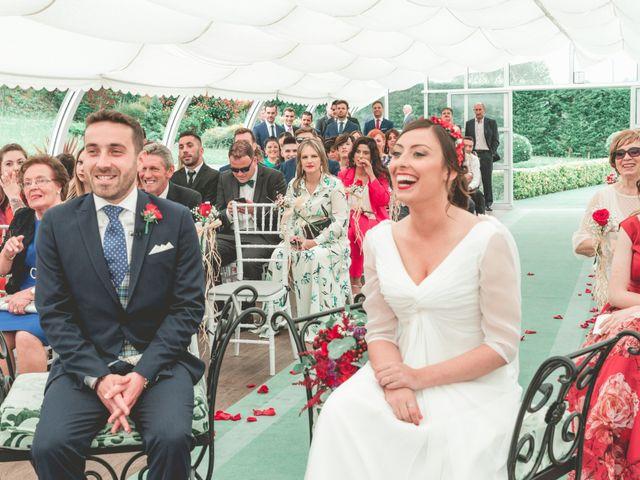 La boda de Rober y Paula en Posada De Llanera, Asturias 15