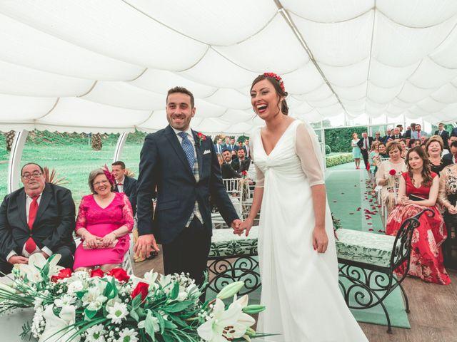 La boda de Rober y Paula en Posada De Llanera, Asturias 17