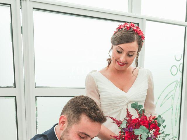 La boda de Rober y Paula en Posada De Llanera, Asturias 18