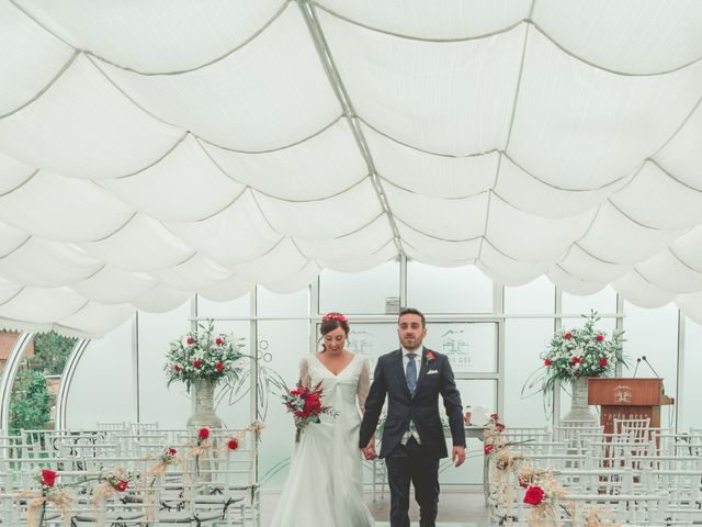 La boda de Rober y Paula en Posada De Llanera, Asturias 19