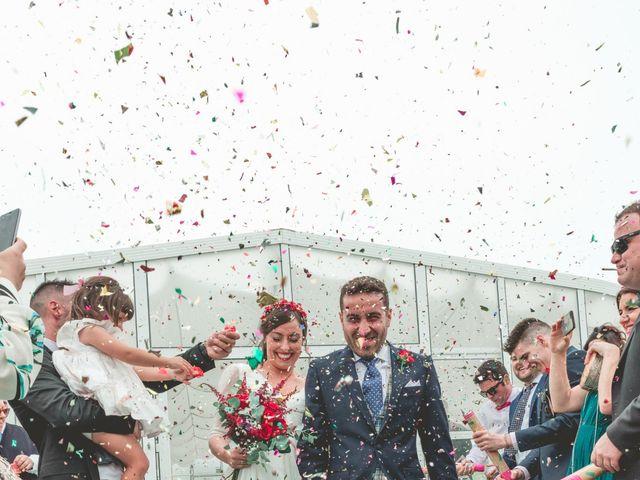La boda de Rober y Paula en Posada De Llanera, Asturias 20