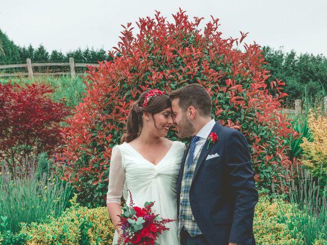La boda de Rober y Paula en Posada De Llanera, Asturias 21