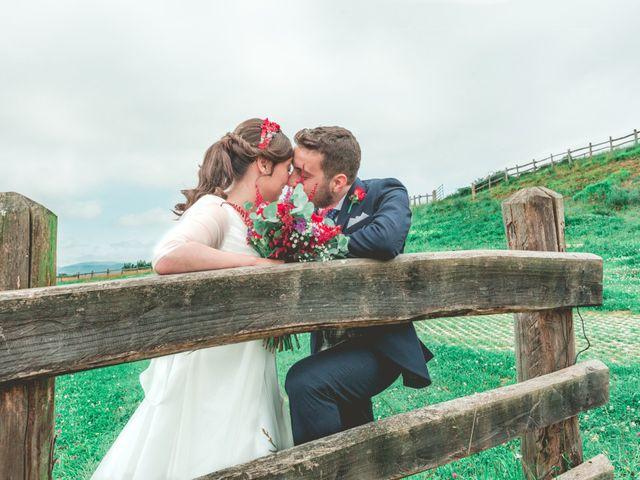 La boda de Rober y Paula en Posada De Llanera, Asturias 22