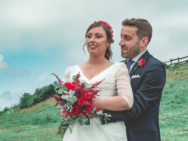 La boda de Rober y Paula en Posada De Llanera, Asturias 23