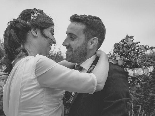 La boda de Rober y Paula en Posada De Llanera, Asturias 24