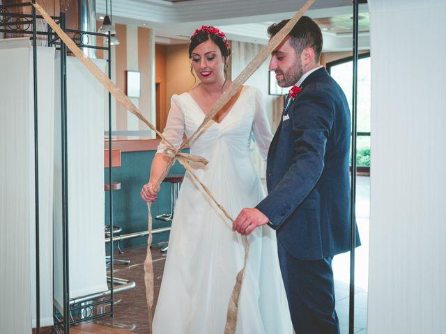 La boda de Rober y Paula en Posada De Llanera, Asturias 25