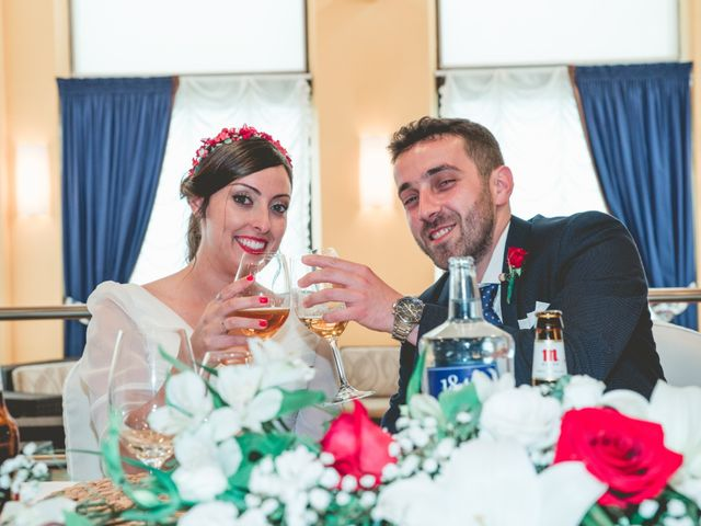 La boda de Rober y Paula en Posada De Llanera, Asturias 26