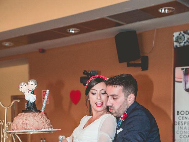 La boda de Rober y Paula en Posada De Llanera, Asturias 27